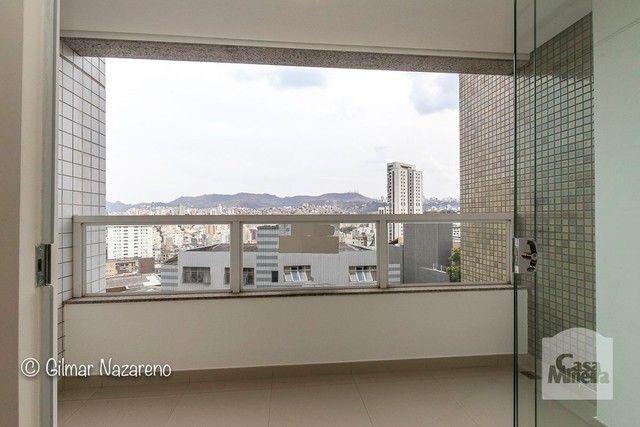 Apartamento à venda com 2 dormitórios em Luxemburgo, Belo horizonte cod:348227 - Foto 5