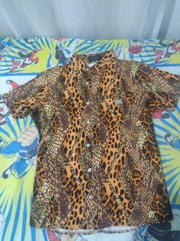 Camisa nova da marca Paradise  - Foto 3