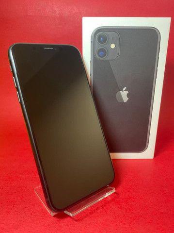 iPhone 11 128gb seminovo - Foto 2