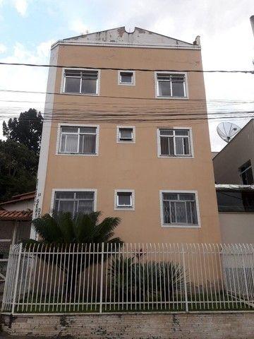 Apartamento - 2 quartos - Monte Castelo
