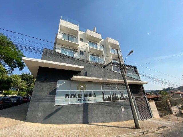 Apartamento cobertura à venda, 2 quartos, 3 banheiros - Pará de Minas/MG. - Foto 20