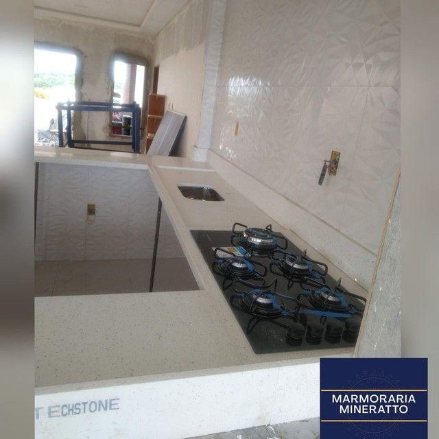 Grande oferta pia de cozinha, lavatório, balcão, nichos, soleira, filete etc. - Foto 3
