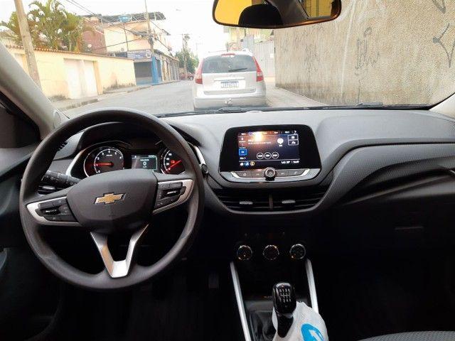 Onix Pluz LT2 impecável. - Foto 2
