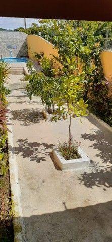 Casa com piscina 200reais  diaria , forte Orange ITAMARACÁ  - Foto 9