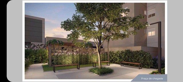 Apartamento para venda tem 55 metros quadrados com 2 quartos - Foto 5