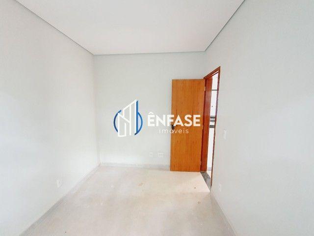 Casa moderna e com 03 quartos disponível para venda no bairro Fernão Dias em Igarapé - Foto 6