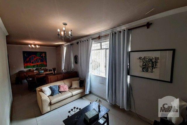 Apartamento à venda com 4 dormitórios em Luxemburgo, Belo horizonte cod:348471