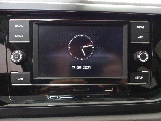 Volkswagen Polo Comfortline 200 Tsi At 1.0 4P - Foto 11