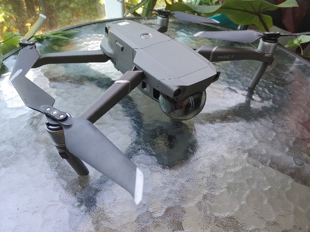Drone DJI Mavic 2 Pro Fly More Combo - Foto 5