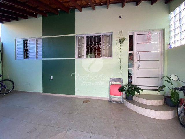 Casa à venda com 3 dormitórios em Jardim santa emília, Hortolândia cod:CA008086 - Foto 12