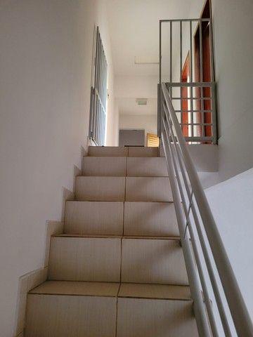Sobrado para venda com 150 metros quadrados com 3 quartos em Jardim Clarissa - Goiânia - G - Foto 14