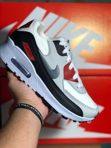Tênis Nike Airmax 90 Atacado - Foto 4