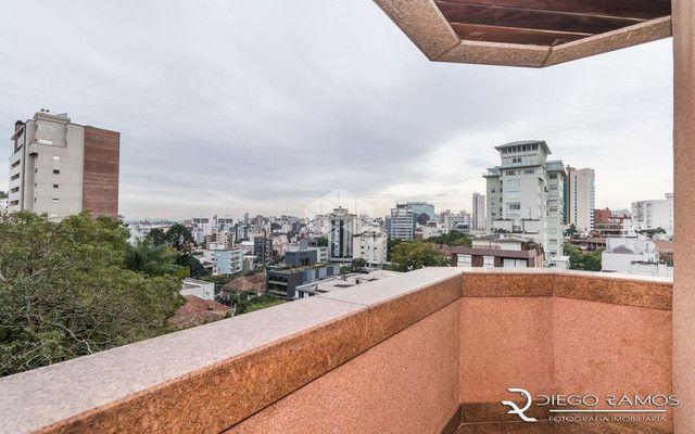 Apartamento à venda com 3 dormitórios em Moinhos de vento, Porto alegre cod:9922462 - Foto 11
