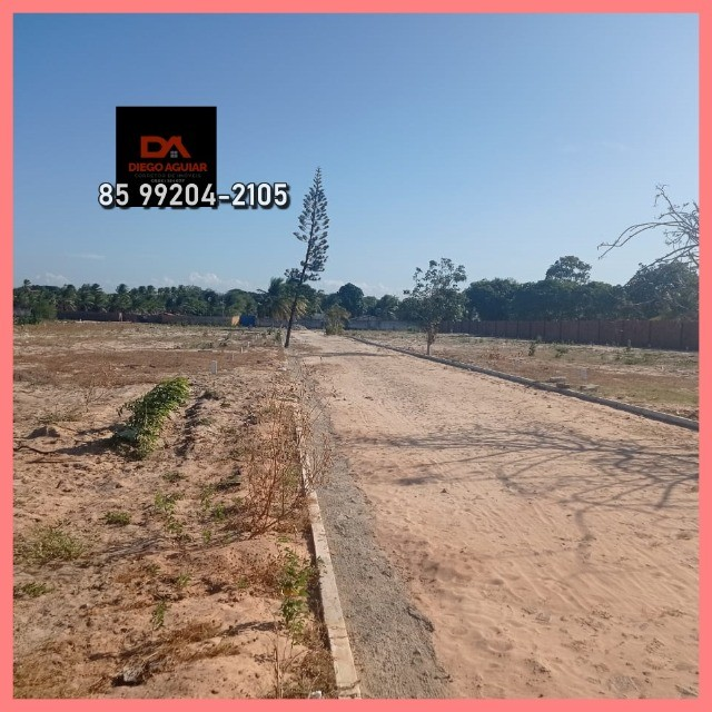 { Garanta Seu Lote Em Uma Das Melhores Regiões do Ceará - Foto 5