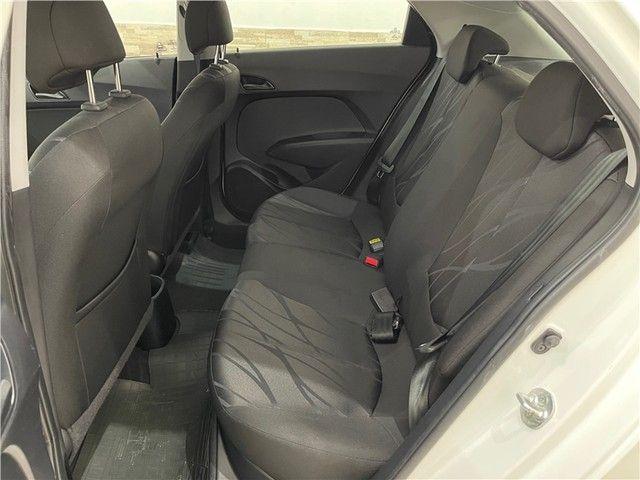 Hyundai Hb20 2014 1.0 comfort 12v flex 4p manual - Foto 13