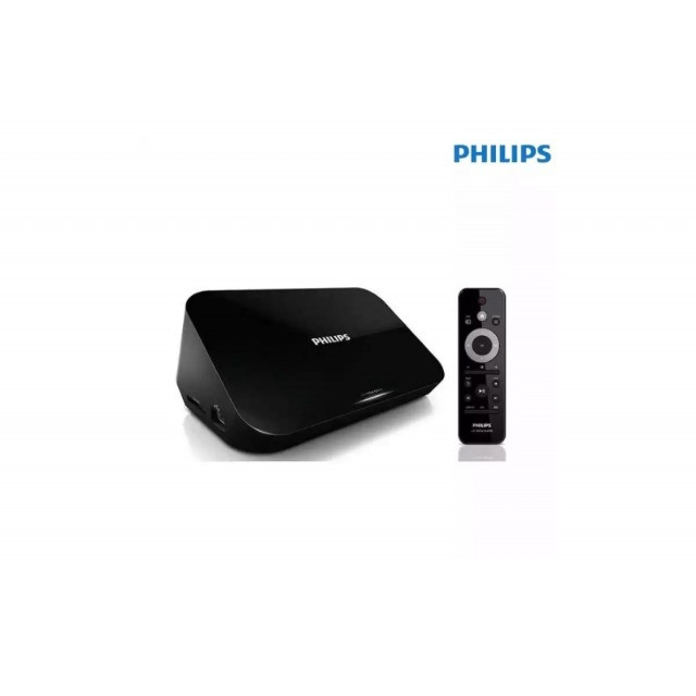 Smart Media Box Philips  - Foto 4