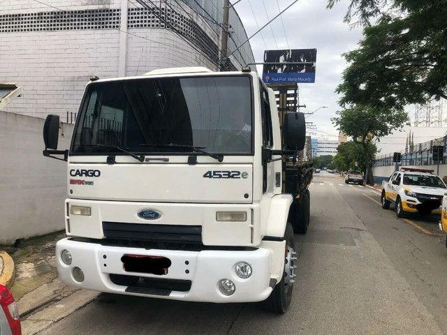 Ford Cargo 2428  - Foto 3