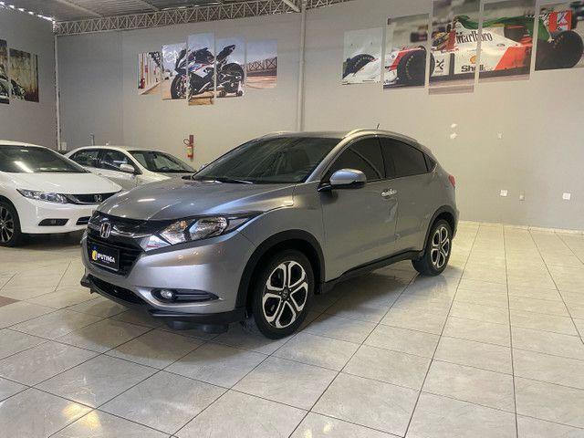 Honda HR- V EXL 1.8  faço finaciamento