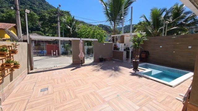 Vendo casa linear R$ 410.000,00 em condomínio Vargem Grande - Foto 18