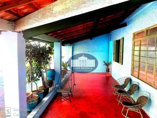 Casa com 3 dormitórios à venda, 200 m² por R$ 160.000 - Amizade - Araçatuba/SP