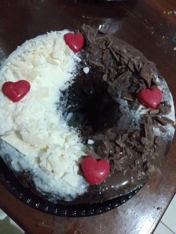 Cestas de chocolates para o dia dos namorados  - Foto 3
