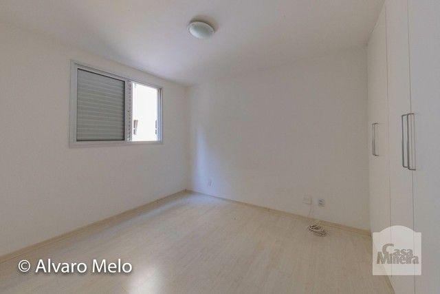 Apartamento à venda com 2 dormitórios em Carmo, Belo horizonte cod:280190 - Foto 11