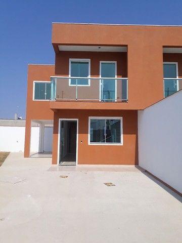 Casa Geminada em Santa Luzia - Foto 12