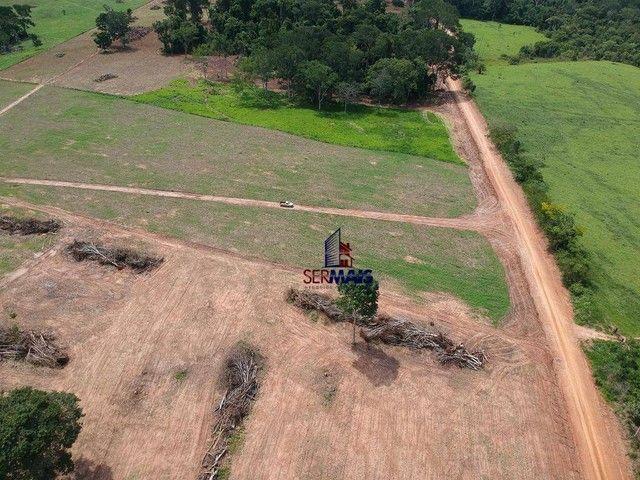 Sítio à venda, por R$ 3.500.000 - Zona Rural - Presidente Médici/RO - Foto 8