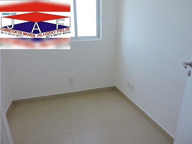 Apartamento para venda com 50 metros quadrados com 2 quartos em Jatiúca - Maceió - AL - Foto 10