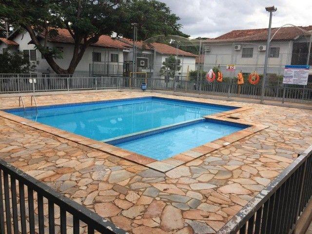 Lindo Apartamento Condomínio Parque Residencial Pantanal - Foto 12