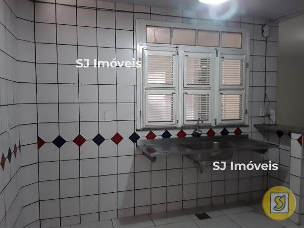 Apartamento para alugar com 2 dormitórios em Vila velha, Fortaleza cod:23984 - Foto 7