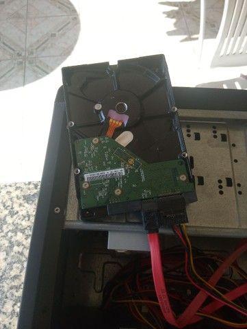 Disco rígido interno WD - SATA / 16MB Cache - 500 GB - Foto 2