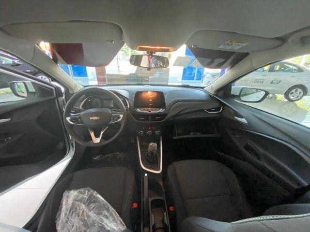 Onix Plus Turbo 116cv - Foto 2