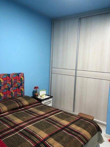 Apartamento 3 Quartos + Dependência empregada no Balneário do Estreito - Foto 12