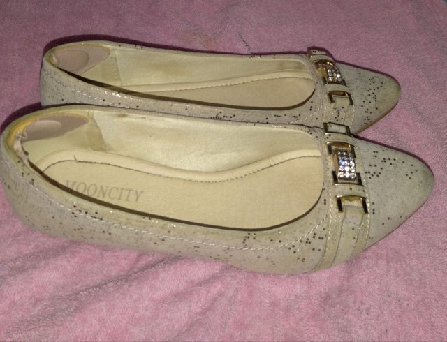 Calçados femininos  - Foto 4