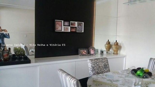 Apartamento para Venda em Vila Velha, Cocal, 3 dormitórios, 1 suíte, 2 banheiros, 1 vaga - Foto 4