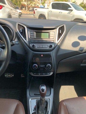 HB20-X 1.6 Premium automático  - Foto 9