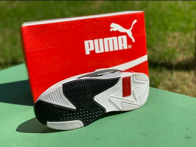 Tênis Puma RS-X Feminino e Masculino  - Foto 6