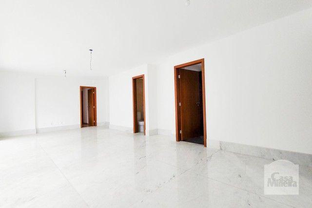 Apartamento à venda com 4 dormitórios em Luxemburgo, Belo horizonte cod:348351 - Foto 3