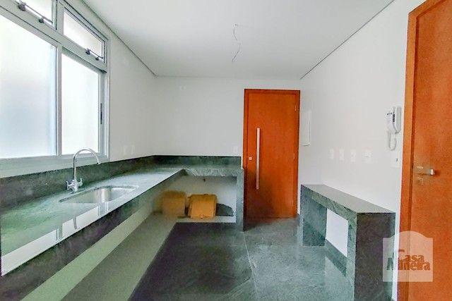 Apartamento à venda com 4 dormitórios em Luxemburgo, Belo horizonte cod:348351 - Foto 17