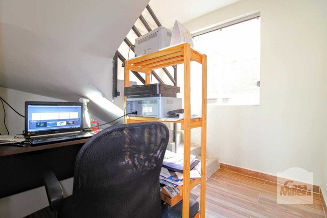 Apartamento à venda com 2 dormitórios em São lucas, Belo horizonte cod:337655 - Foto 3