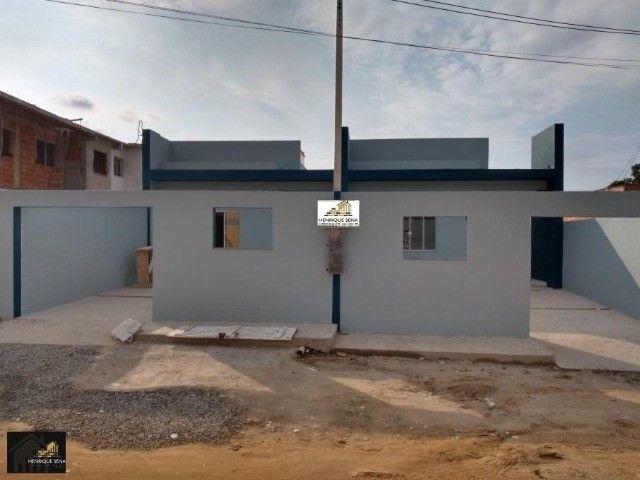 Casa com 02 quartos, localizar bairro praia linda, lado da lagoa em São Pedro - Foto 5