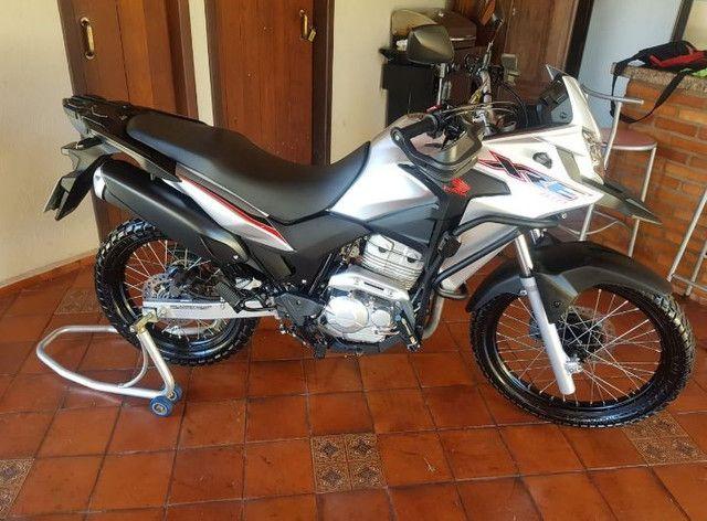 Vendo Honda XRE300 Abs