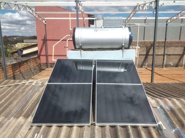 Prestação de serviços. Energia solar.  - Foto 4