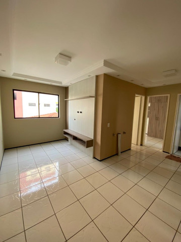 Apartamento no Rodolfo Teófilo, Condomínio Residencial Sarah Pierre - Foto 5