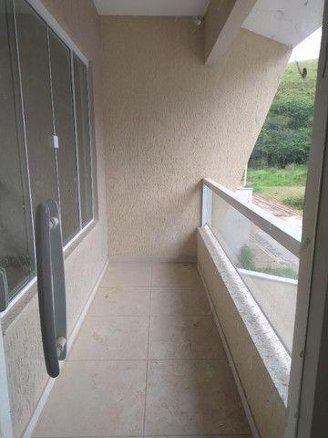 Vende-se casa no Bairro Vale do Ipê- Barra do Piraí - Foto 9