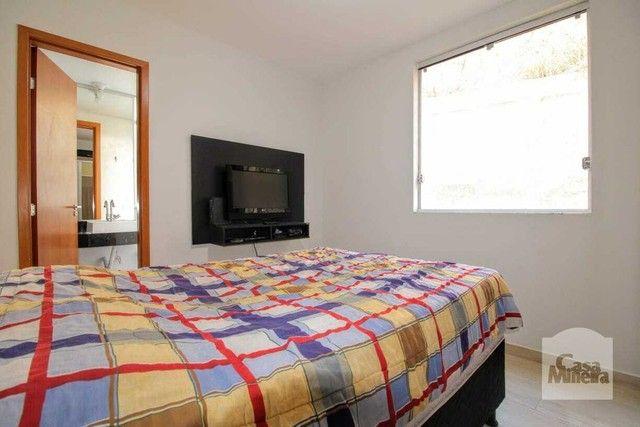 Apartamento à venda com 2 dormitórios em São lucas, Belo horizonte cod:337655 - Foto 6