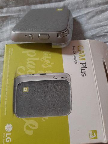 Câmera LG celular - Foto 3