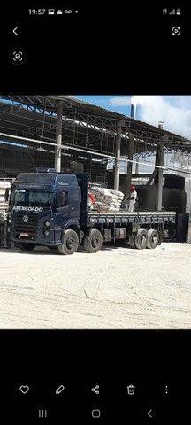 Vendo caminhão 24/250