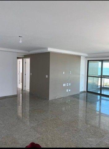 Ak. Alugo Apartamento Na Av.Boa Viagem,4 Quartos,190M². - Foto 4
